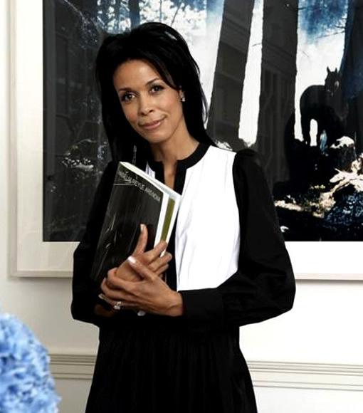 Biography - Kim Heirston – Art Advisory