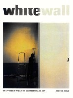 Whitewall, Second Issue